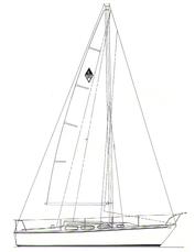 Catalina 30 SR