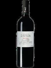 Domaine de Lavaur - AOC Cahors - 100 % malbec - Cuvée tradition bouteille bag in box magnum - vigneron indépendant de france