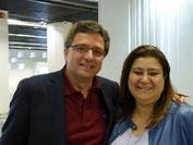 Professeur Philippe Rousselot LMC France leucemie myeloide chronique hématologue ITK cancer education therapeutique patient expert