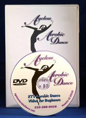 KT's Aerobic Dance Video for Beginners