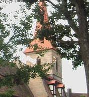 Tennenloher Kirchturm