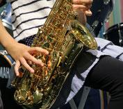 管楽器コースの画像