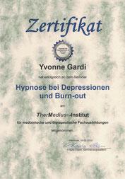 Hypnose bei Trauer und Depressionen Hannover