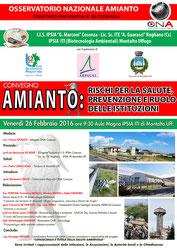 Amianto Montalto Uffugo