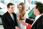 Concessionnaires Automobiles
