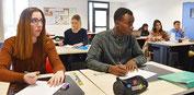 Préparation intégrée aux concours d'accès ESC / SCORE IAE | IES Sainte-Marie (Bourges)