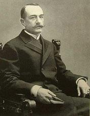 Протопопов Александр Дмитриевич, министр внутренних дел