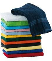 Handtuch-menge