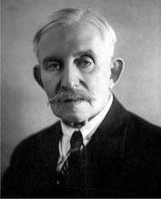 Франц Юльевич Левинсон-Лессинг (1861-1939),  академик АН СССР, русский и советский учёный-петрограф
