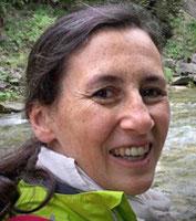 Elke Maier, Fachärztin für Allgemeinmedizin