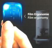 Film Ergonomie