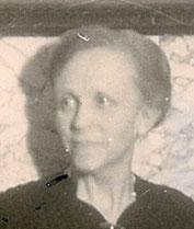 Paula Hertwig 1947
