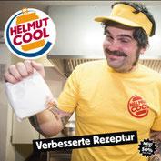 HELMUT COOL – Verbesserte Rezeptur