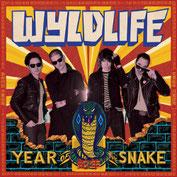 Wyldlife - Year of the snake