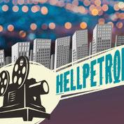 HELLPETROL - s/t