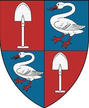 Wappen De Graeff