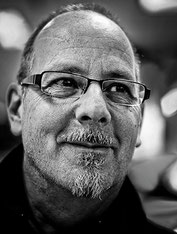 Filmemacher Tilmann Urbach. Foto: © Justin Urbach