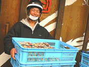 宅配寿司のアルバイト デリバリー募集中