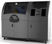 ProJet X60 ZPrinter Technologie