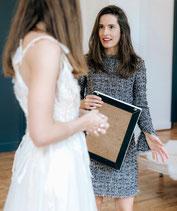 Brautkleid Designer Christina Ruch