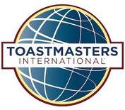 トーストマスターズインターナショナル ロゴ