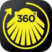 Camino de Santiago 360