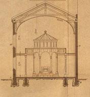 Synagoge, Prinzenallee 87