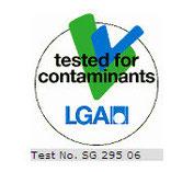 Simalfa LGA certificirano