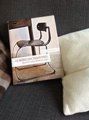 photo du livre Le mobilier industriel