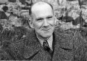 Rudolf Redlinghofer, dem sein gewissenhaftes Handeln das Leben kostete. Foto: zVg
