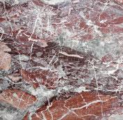 Marmor deutsch-rot