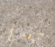 Crailsheimer Muschelkalk gelbgrau gestockt