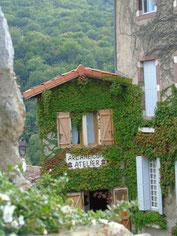 Arcane cuir, artisan créateur à Saint Bertrand de Comminges, Haute-Garonne, Pyrénées centrales