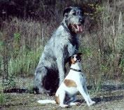 Carlchen und Leo 2001