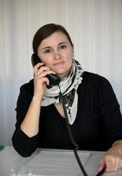 Eva Schneider, Fairsicherungsberatung.