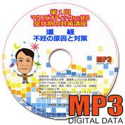 症状別の手当て法MP3