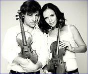 Manrico Padovani & Natasha Korsakava