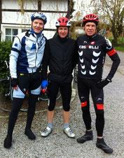 Bewes, Uwe, Mathias
