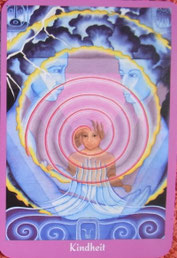 Kartenquelle: Seelen-Medizin - Lisa Biritz