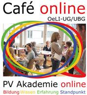 ÖLI-Schulungen - Herbstvorschau 2021 Bild:spagra
