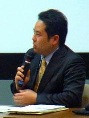 井村良英氏 NPO法人「育て上げ」ネット地域担当部長/たちかわ若者サポートステーション所長