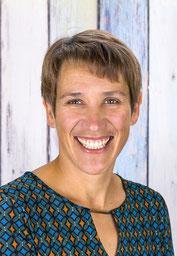 Monika Ouschan- Zidej, BEd,  prov. Schulleiterin