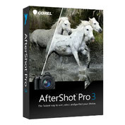 Corel - After Shot pro 3