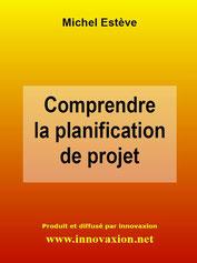 Livre Comprendre la planification de projet
