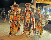 Powwow Kamloops 2012