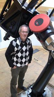 ASA telescope