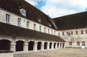 Abbaye royale du Moncel - Oise