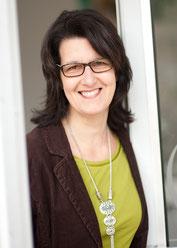 Laufbahnberaterin Susanna Lopez Kostka