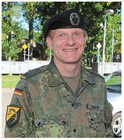 Major Kalbus - AufklBtl 7