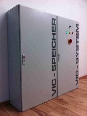 USV Notstrom Stromspeicher Beispielbild günstig billig kwh Nutzleistung Batteriekapazität